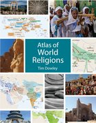 Atlas of World Religions eBook
