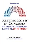 Keeping Faith in Congress eBook