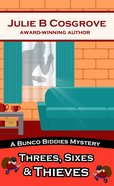 Threes, Sixes & Thieves eBook