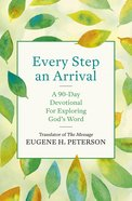 Every Step An Arrival eBook