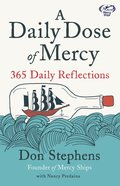 A Daily Dose of Mercy eBook