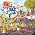 Bible Battles (Seek-and-circle Series) eBook