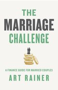 The Marriage Challenge eBook