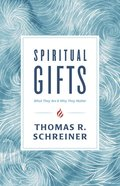 Spiritual Gifts eBook