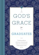 God's Grace For Graduates (God's Grace For You Series) eBook