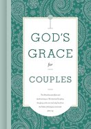 God's Grace For Couples (God's Grace For You Series) eBook