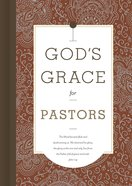 God's Grace For Pastors (God's Grace For You Series) eBook