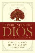 Experiencia Con Dios, Edicin 25 Aniversario eBook