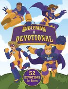 Bibleman Devotional eBook