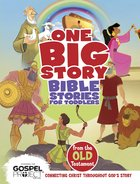 Bible Stories For Toddlers From the Old Testament eBook