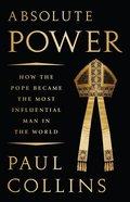 Absolute Power eBook