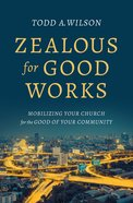 Zealous For Good Works eAudio
