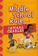 The Middle School Rules of Jamaal Charles eAudio