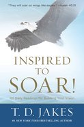 Inspired to Soar! eBook