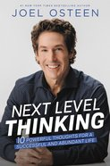 Next Level Thinking eBook