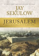 Jerusalem eBook