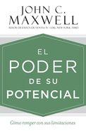 Poder De Su Potencial, El eBook
