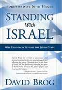 Standing With Israel eBook