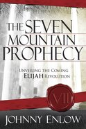 The Seven Mountain Prophecy eBook
