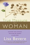 The True Measure of a Woman eBook