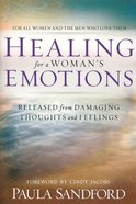 Healing For a Woman's Emotions eBook