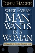 What Every Woman Wants in a Man/What Every Man Wants in a Woman eBook
