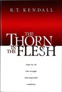 The Thorn in the Flesh eBook