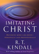 Imitating Christ eBook