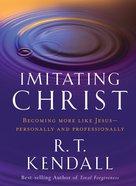 Imitating Christ eBook