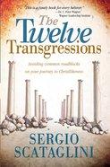 Twelve Transgressions eBook