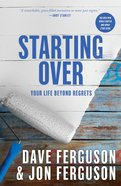 Starting Over eBook