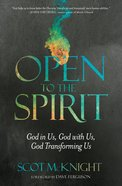 Open to the Spirit eBook