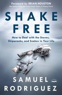 Shake Free eBook