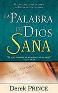 La Palabra De Dios Sana eBook