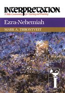 Ezra-Nehemiah (Interpretation Bible Commentaries Series) eBook