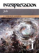 Job (Interpretation Bible Commentaries Series) eBook