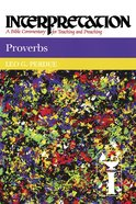 Interpretation: Proverbs eBook