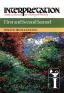 First and Second Samuel (Interpretation Bible Commentaries Series) eBook