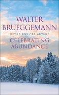 Celebrating Abundance eBook