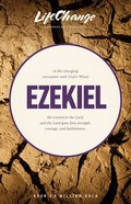 Ezekiel (Lifechange Study Series) eBook