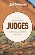 Judges (Lifechange Study Series) eBook