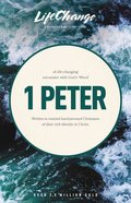 1 Peter (Lifechange Study Series) eBook