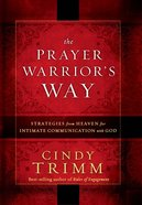 The Prayer Warrior's Way eBook