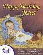 Happy Birthday Jesus eBook