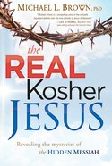 The Real Kosher Jesus eBook