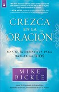 Crezca En La Oracin eBook
