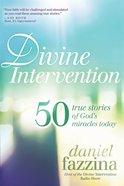 Divine Intervention eBook