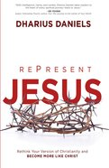 Represent Jesus eBook