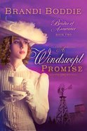 A Windswept Promise (#02 in Brides Of Assurance Series) eBook