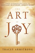 The Art of Joy eBook